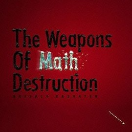 Buffalo Daughter - The Weapons Of Math Destruction