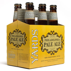 Yards Brewing Company - Pale Ale