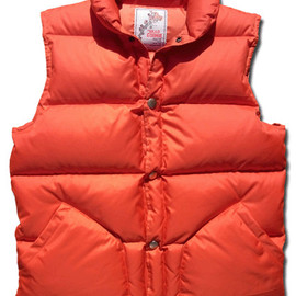 HEADGOONIE - MARTY DOWN VEST PART2