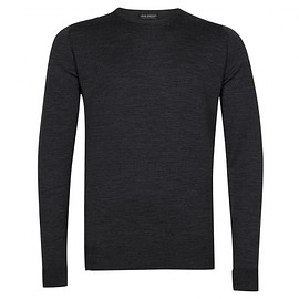 JOHN SMEDLEY - Marcus In Charcoal