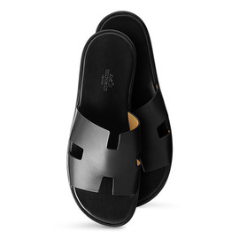 Hermes  エルメス - Izmir Leather Sandals