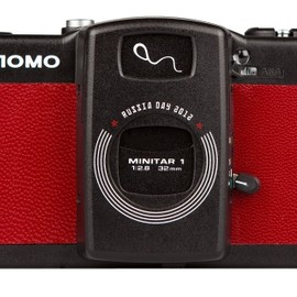Lomography - LOMO LC-A Russia Day Limited Edition