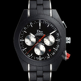 Dior Homme - Chiffre Rouge A05