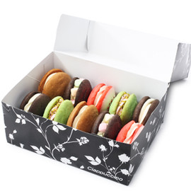 DEAN & DELUCA - Whoopie!pie 10pcs BOX