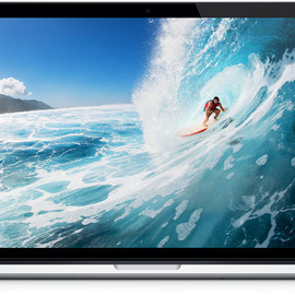 Apple - MacBook Pro (Retina, 15-inch, Early2013)