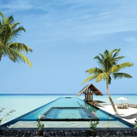 Maldives - Reethi Rah Resort by One&Only