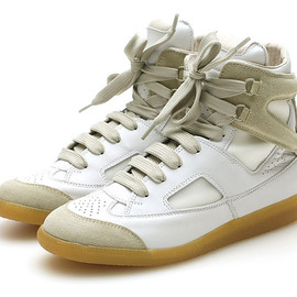 Maison Martin Margiela - high-top-sneaker