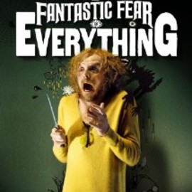 Crispian Mills, Chris Hopewell - A Fantastic Fear of Everything