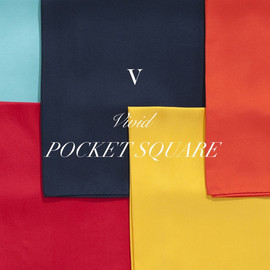 VAMP - Solid Pocket Handkerchief