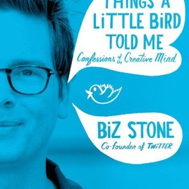 Biz Stoni - Things a little bird told me
