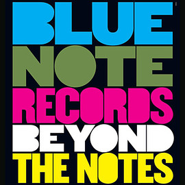 Sophie Huber - Blue Note Records: Beyond the Notes