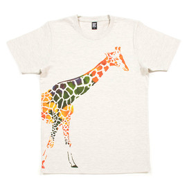 graniph - Walking Giraffe