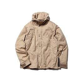 SOPHNET. - PADDED MOUNTAIN PARKA