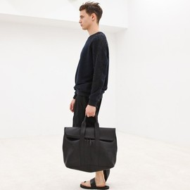 3.1 Phillip Lim - 31 HOUR BAG / 2013 Black