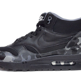 """NIKE - AIR MAX I MID FB """"LIMITED EDITION for NSW BEST"""""""