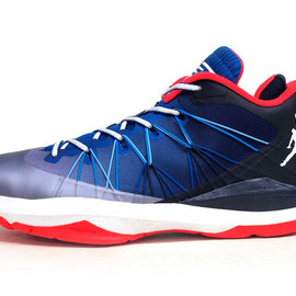 "NIKE - JORDAN CP3.VII AE ""CHRIS PAUL"" ""LIMITED EDITION for JORDAN BRAND"""