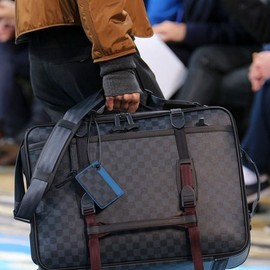 LOUIS VUITTON - Louis Vuitton | Fall 2014 Menswear Collection