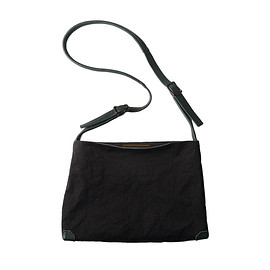 POSTALCO - PINION SHOULDER BAG