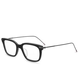 THOM BROWNE - Wellington black frame