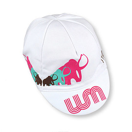 The Athletic - Team Wooly Mammoth Summer Casquette
