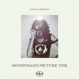 Moodymann - Picture This