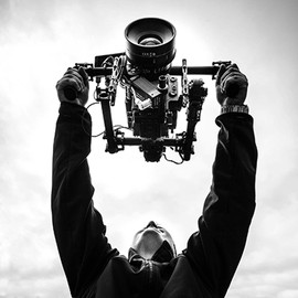 Freefly Systems - MōVI MR & M10 Stabilized Camera Gimbal