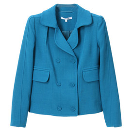 Carven - Carven Double Crepe Jacket