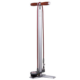 SILCA - Superpista ultimate HIRO floor pump