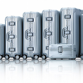RIMOWA - Luggages