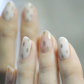 COMMON - Dot nail