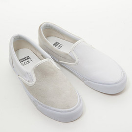 Engineered Garments, VANS - VAULT BY VANS FOR EG