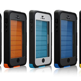 FOCAL POINT - OtterBox Armor for iPhone 5