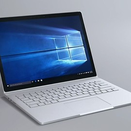 Microsoft - Surface Book