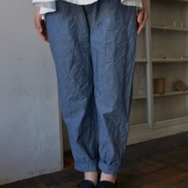 ARTS&SCIENCE - Easy waist pants