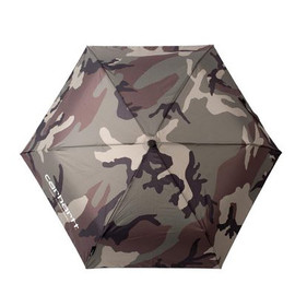 British Woodland City Gent Camouflage Unbrella