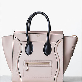 CELINE - luggage mini