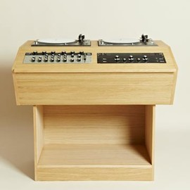 Bad Habits - Bad Habits Made-To-Order DJ Console