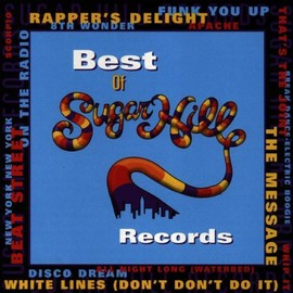 Various Artists - Best of Sugar Hill Records
