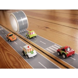 donkey products - My First Autobahn/ Adhesive tape