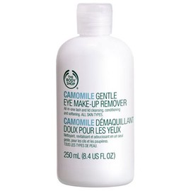 THE BODY SHOP - Camomile Gentle Eye Makeup Remover