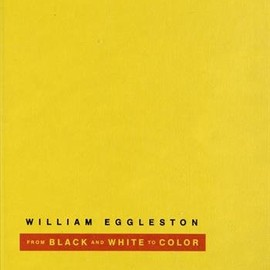 WILLIAM EGGLESTON - From Black and White to Color