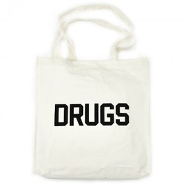 sixpack france - DRUGS TOTE BAG