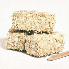 Mini Materials - Miniature Hay Bales