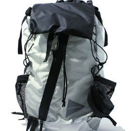 and wander - 30L backpack