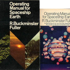R. Buckminster Fuller - 『Operating Manual for Spaceship Earth』