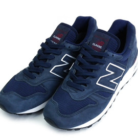 New Balance - M1300 NR NAVY Made in USA