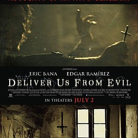 Scott Derrickson - Deliver Us from Evil (2014)