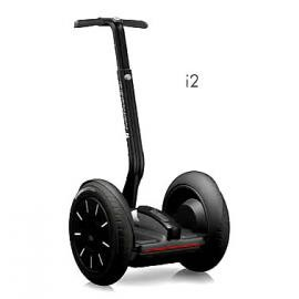 Segway - i2 Commuter (Black)