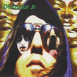 Dinosaur jr - I'm Insane : 1997 UK limited edition of 2000 only  7""