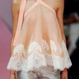 Alexis Mabille - SS 2013